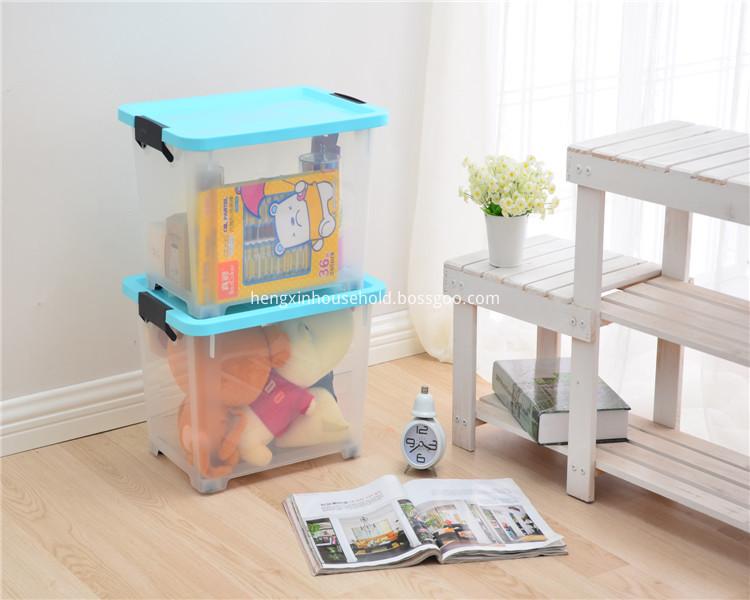 Small Size Storage Box
