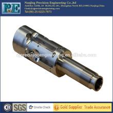 Usine CNC tige en acier inoxydable pour pièces détachées moto