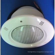 40W 12V controle remoto RGB LED pool luz