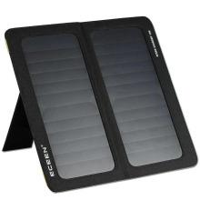 Hihj qualidade portátil mini 6v painel de carregador solar para emergência recarregável