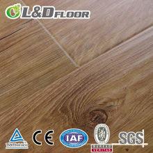 Mejor venta de suelos laminados CE para uso comercial y residencial