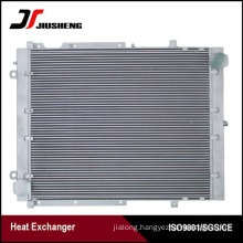 Excavator Oil Cooler For Doosan DH300-7