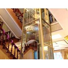 Panneau de configuration pour ascenseur de villas