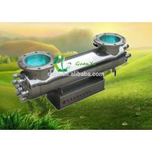 Ro más uv purificador de agua ro uv sistema de ultravioleta unidad de esterilización