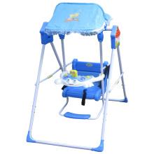 Single Seats Kids Swing Chair