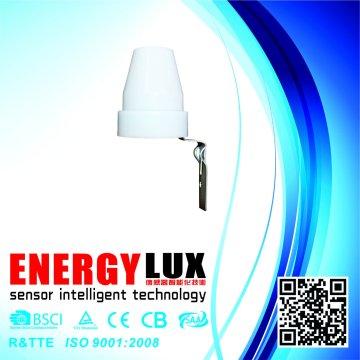 Es-G02 Auto ligado / desligado Interruptor de luz fotocélula