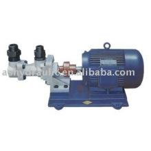 3G horizontal three screw pump