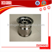 алюминиевая отливка для части машины CNC части