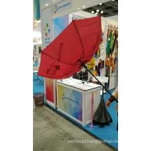 2020 Wholesale taiwan carbon fiber windproof paraguas parapluie de golf water proof sombrillas regenschirm 24inch umbrella