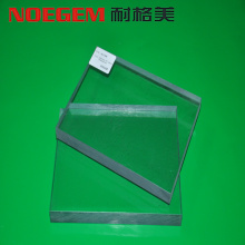 Good Quality for PC Plastic Sheet Antistatic ESD Clear PC PANEL supply to Spain Factories