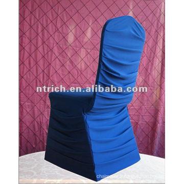 Couverture de Lycra de chaise, chaise Hotel/Banquet couvre