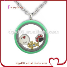 316 Stainless steel charm pendant wholesale