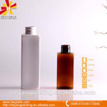 120ml toner rectangle bottle
