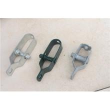 Guide tendeur Type câble crépine