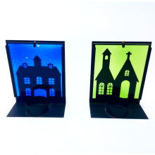 Metal Home Decor Candle Holder