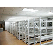 Customized Metal Light Duty Racking
