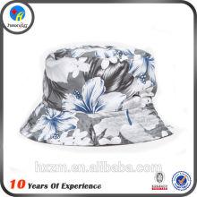 wholesale printed bucket hat pattern