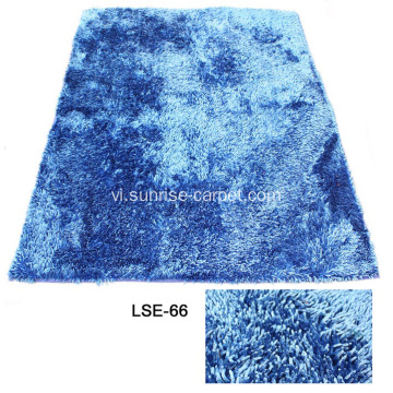 Thảm Shining Polyester Chenille