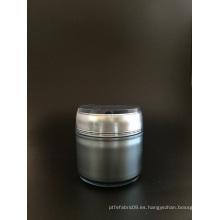 Tarro de crema de 80 g / máscara facial frascos para el envasado de cosméticos