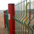 4.5mm ~ 5.0mm La alta calidad 3D curvó la cerca del acoplamiento de alambre