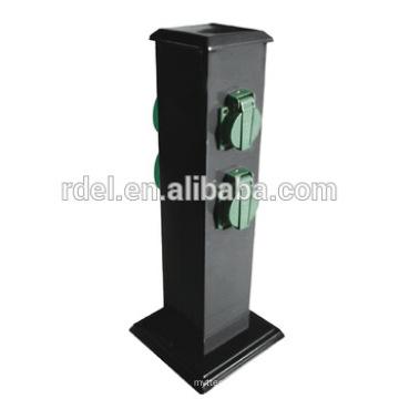 TOWER socket GARDEN