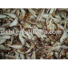 Griffe de crabe congelée