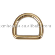 D Form Ring