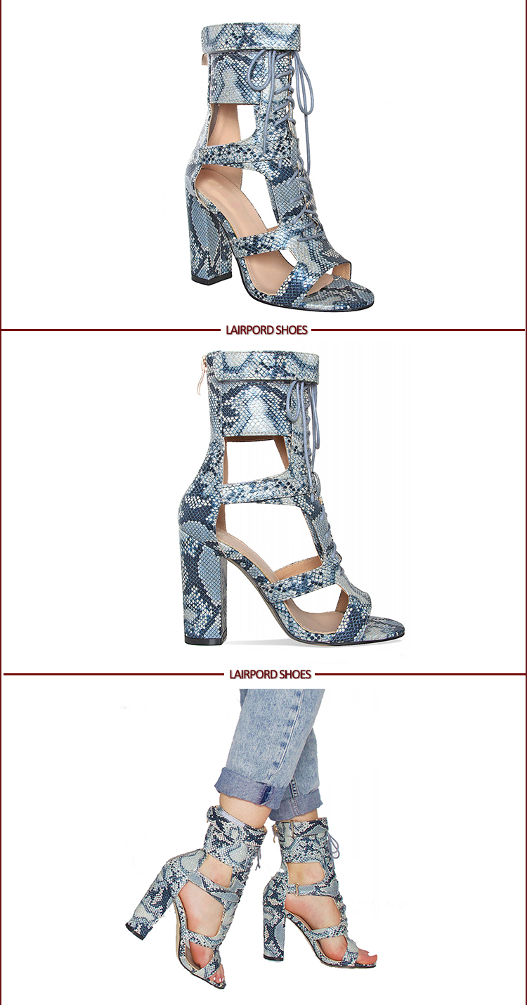 Sandals Shoe for Women