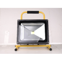 220V 50W 6600mAh Rechargeable Floodlight