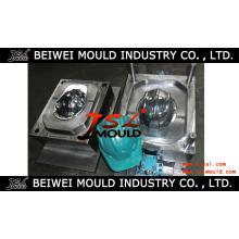 Industrial Security Helmet Plastic Mould