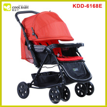 Heiße neue Produkte populärer Baby-Spaziergänger mit tragen Kinderbett