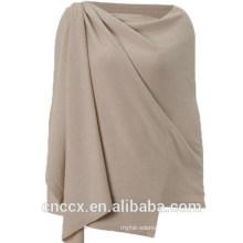 15STC2009 100% cashmere wrap