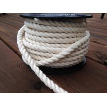 2020 Amazon Hot Sale Cotton Twisted Packaging Rope
