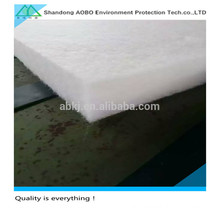 100% high-loft polyester badding/wadding for mattress and furniture