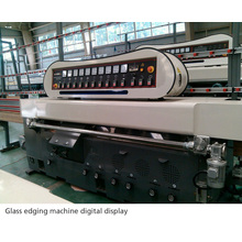 Glass Edge Grinding And Polishing Machine For Sale