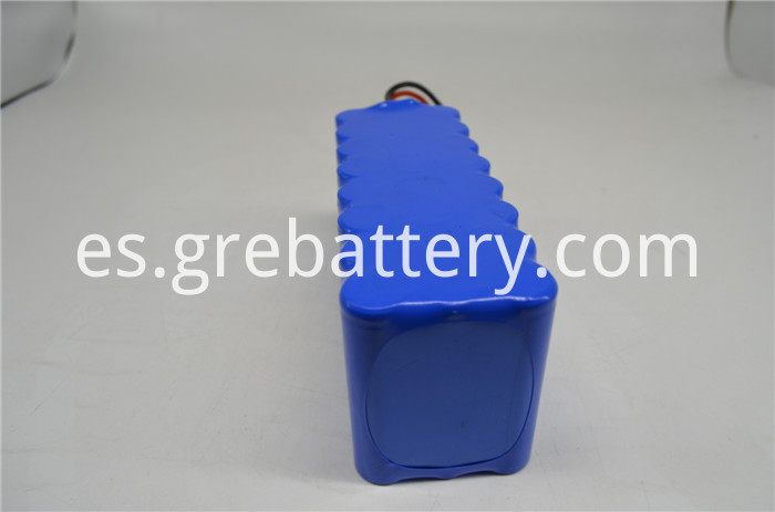 26650 battery pack