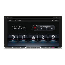 Universal Android Auto DVD Spieler 3G WiFi 1080P HD