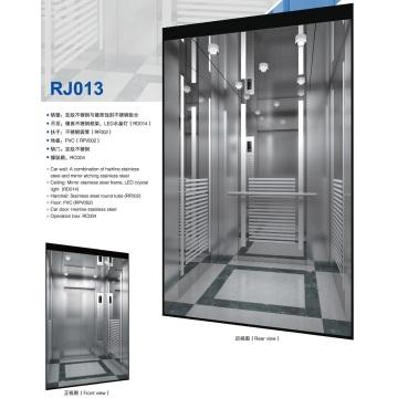 High Speed Safety Passenger Elevator