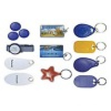RFID Tag ABS com precisão