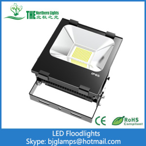 50watt LED Floodlights of GE lighting fixtures