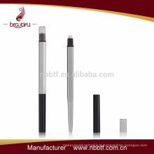 AS88-15, 2015 lápis plástico impermeável da sobrancelha