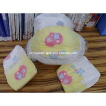 Chikool Baby Diaper, High Quality Baby Diaper