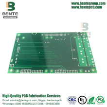 Carte électronique multicouche de carte PCB d'IT180 haute Tg