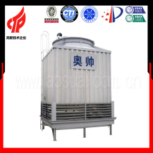 Haute température 200Ton Contre-Flow FRP Square Water Cooling Tower