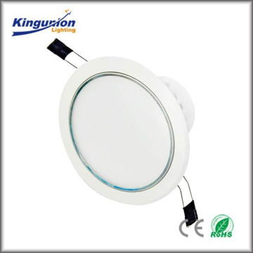 Trade Assurance Kingunion Iluminación LED Downlight Serie CE CCC 8W 720LM