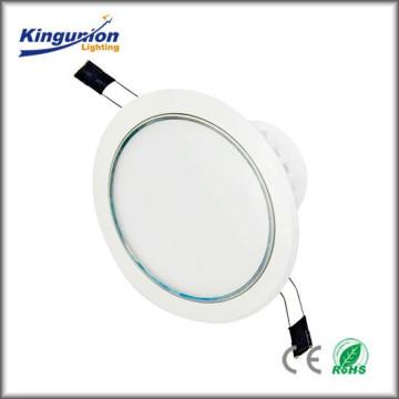 Trade Assurance Kingunion Iluminação LED Downlight Série CE CCC 8W 720LM
