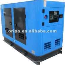 45kva China generador barato motor 3 cilindros lovol 1003tg1a