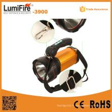 3900 Portable Searchlight USB Mobile Power Éclairage extérieur Éclairage de chasse