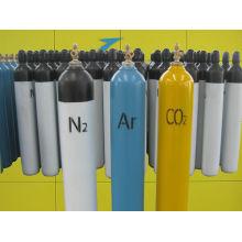 Cilindro de gás de óxido nitroso ISO9809