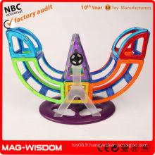 Intelligent Learning DIY Toy